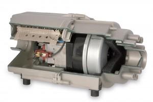 Metrax GmbH - Whirlpool gebläse